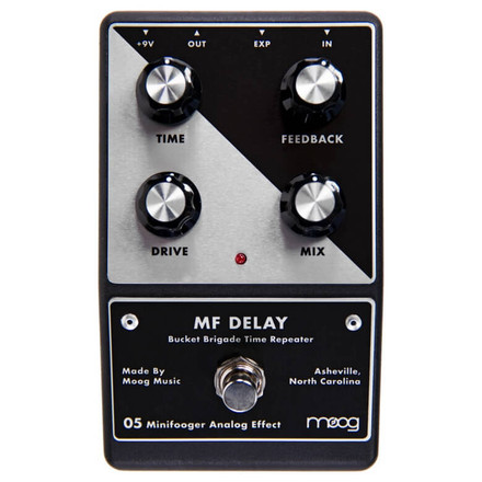 MF Delay (Top)