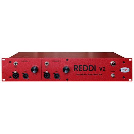REDDI v2 (Front)