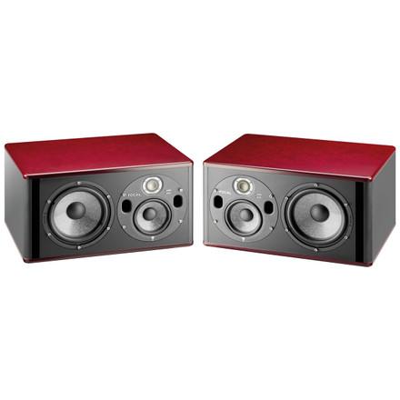 Trio6 Red (Pair)