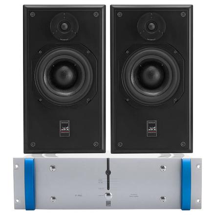 SCM20PSL Pro (Front) & P1 Pro