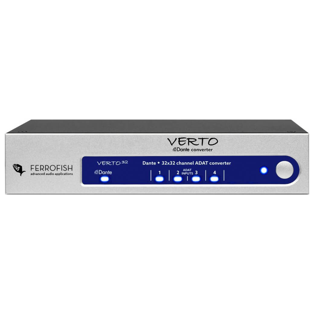 Verto32 (Front)