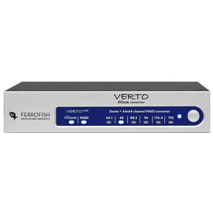 Verto MX (Front)