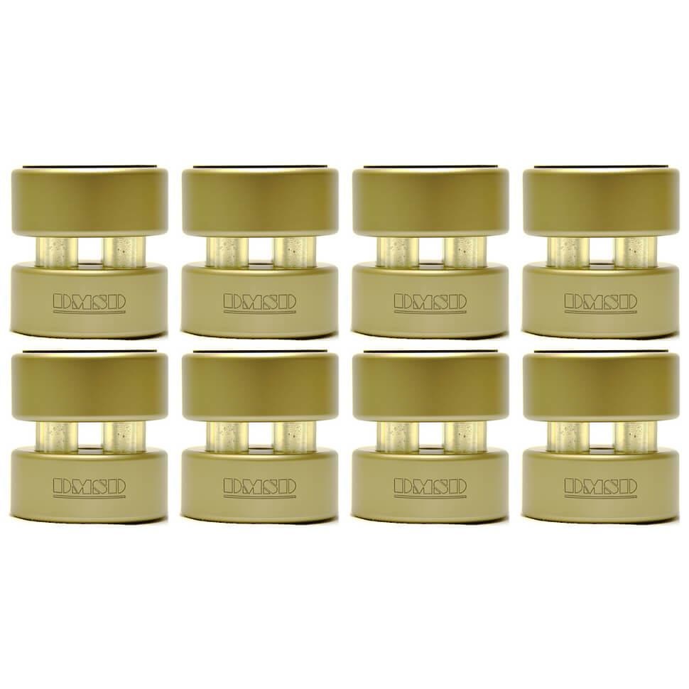 DMSD 60 Gold (Set of 8)