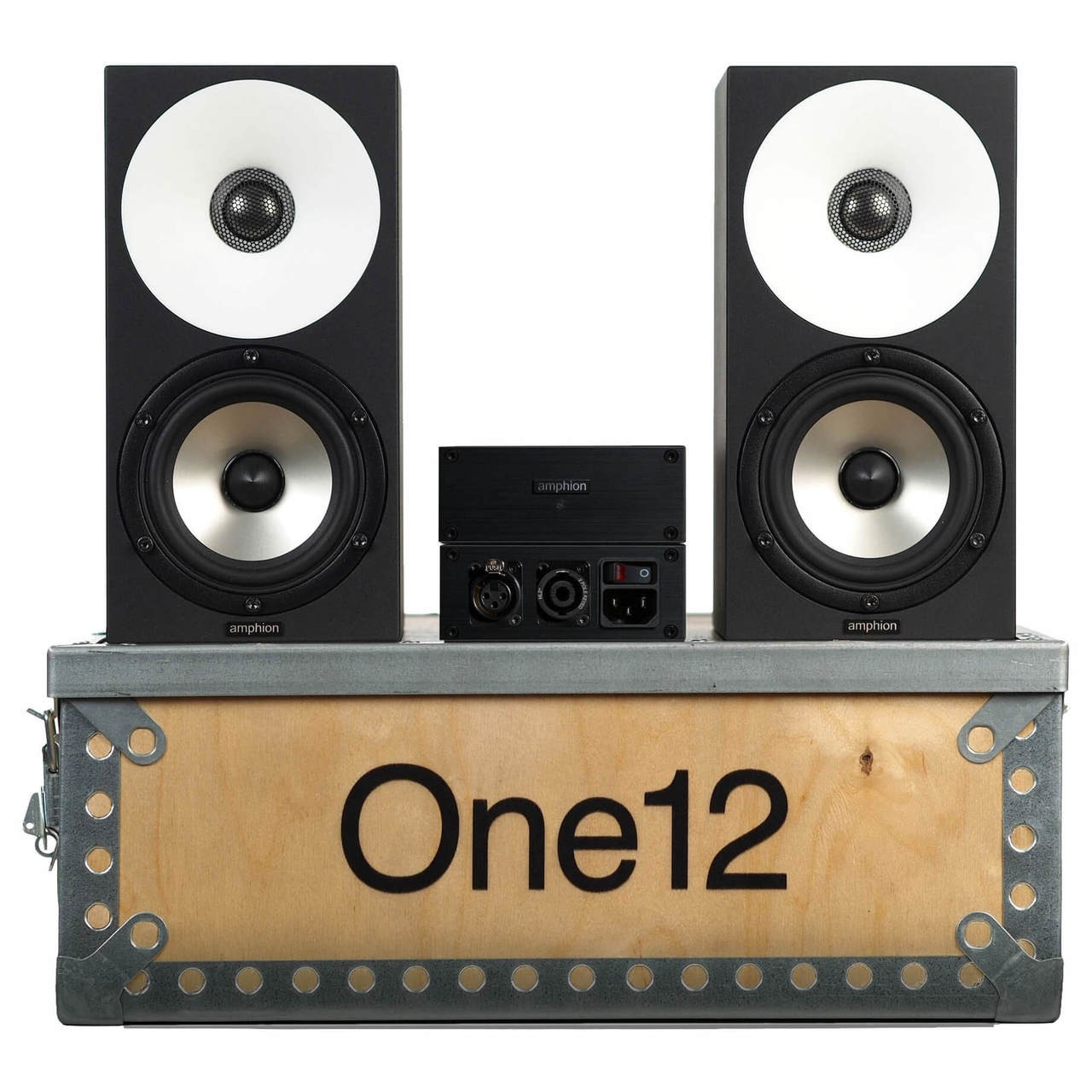 MobileOne12 System (Front)