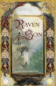 Raven Son: A Novel