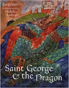 Saint George and the Dragon (SVS Press)