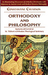 Orthodoxy and Philosophy: Lectures delivered at St. Tikhon's Orthodox Theological Seminary