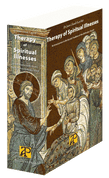 Therapy of Spiritual Illnesses: : An introduction to the ascetic tradition of the Orthodox Church