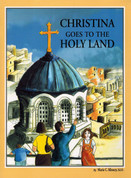 Christina Goes to the Holy Land