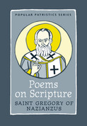 Poems on Scripture (Saint Gregory the Theologian)