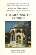 The Meaning of Typikon