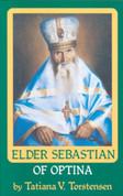 Elder Sebastian of Optina