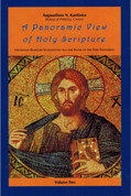 A Panoramic View of Holy Scripture, Volume 2: Orthodox Homilies Introducing All the Books of the New Testament