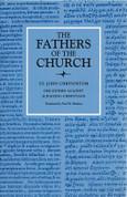 Saint John Chrysostom - Discourses Against Judaizing Christians