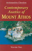 Contemporary Ascetics of Mount Athos. Vl. 2