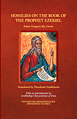 The Homilies of Saint Gregory the Great on the Book of the Prophet Ezekiel
