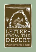 Letters from the Desert: A Selection of Questions and Response