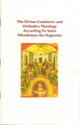 The Divine Comforter and Orthodox Theology According to Saint Nikodemos the Hagiorite
