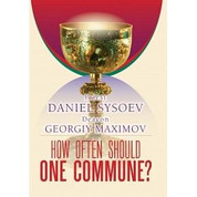 How Often Should One Commune?