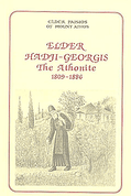Elder Hadji-Georgis, the Athonite