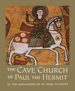 The Cave Church of Paul the Hermit