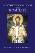 Saint Gregory Palamas:The Homilies