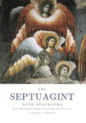 The Septuagint with Apocrypha, in English