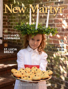 New Martyr Magazine (Winter 2016)