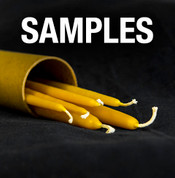 Jordanville Candles - Sample Pack