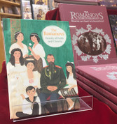 Combined Offer: The Romanovs