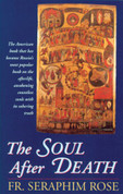"The Soul after Death: Contemporary ""After-Death"" Experiences in the Light of the Orthodox Teaching o"
