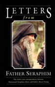 Letters from Father Seraphim