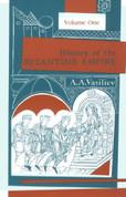 History of the Byzantine Empire: Volume 1