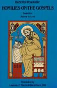 Homilies on the Gospels Book One: Advent to Lent (Saint Bede the Venerable)