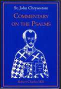 Commentary on the Psalms, Vol 1