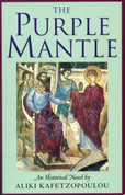 The Purple Mantle (In the Reign of Diocletian): An Historical Novel