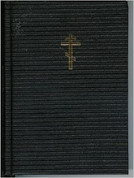 "Service Books of the Orthodox Church (Pocket Size, 4.5x6.25"")"