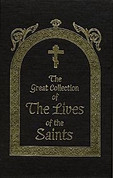 The Great Collection of the Lives of the Saints, Vol 8: April