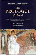 The Prologue of Ohrid: Volume 2 -  July to December
