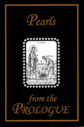 Pearls From The Prologue