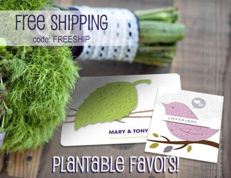 Free-Shipping-Plantable-Wedding-Favors