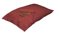 Cayenne Bamboo Pillowcase Set