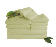 Sage Bamboo Towels 8 Piece Set