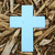 "Blue Ribbon 2.5"" x 3"" Plantable Wildflower Seeded Paper Favor Shape"