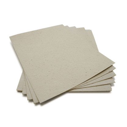 """Dove Grey Plantable Wildflower Seed Seeded Paper Sheets - 8.5"""" x 11"""""""