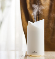 Bamboo Design Young Living Diffuser for Essential Oils