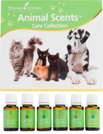 Animal Scents Essential Oil Care Collection by Young Living