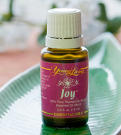 Joy Essential Oil in 15ml Bottle by Young Living