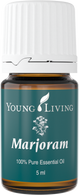 Marjoram Essential Oil 5 ml - Young Living 100% Pure Therapeutic Grade Supplement