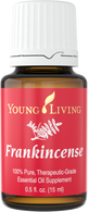 Frankincense Essential Oil Young Living Therapeutic Grade™ Oil in a 15 ml bottle